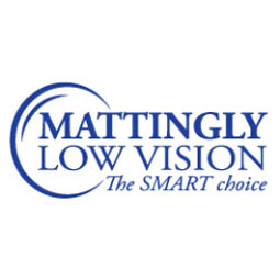 Mattingly Low Vision logo link