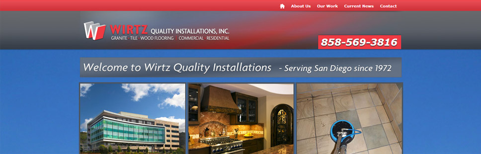 Wirtz Quality Installations