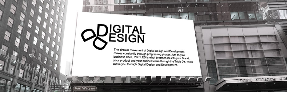 Digital Design and Development